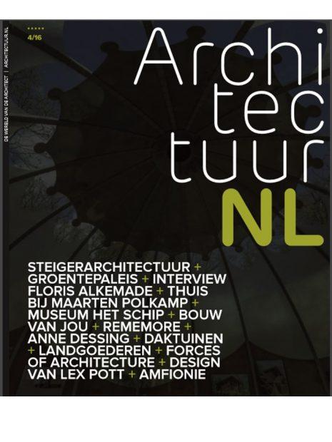 ArchitectuurNL
