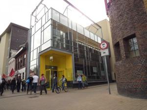 Cinecafe Groningen
