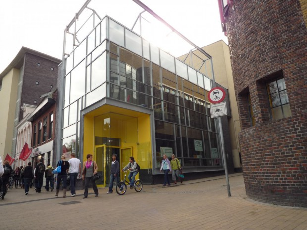 Cinemacafe Groningen