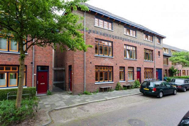 Woonhuis van Es Groningen