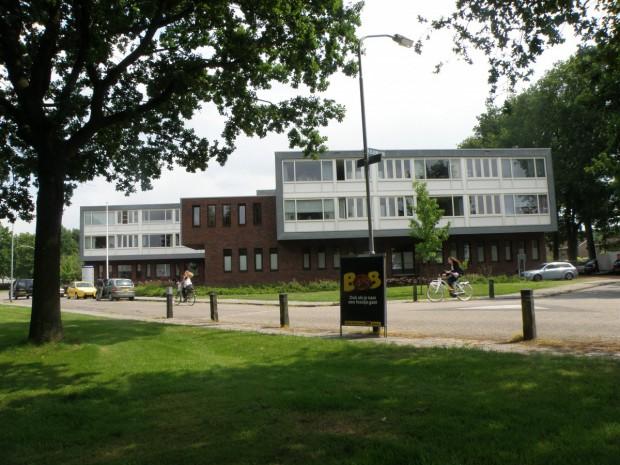 Gezondheids centrum Smilde